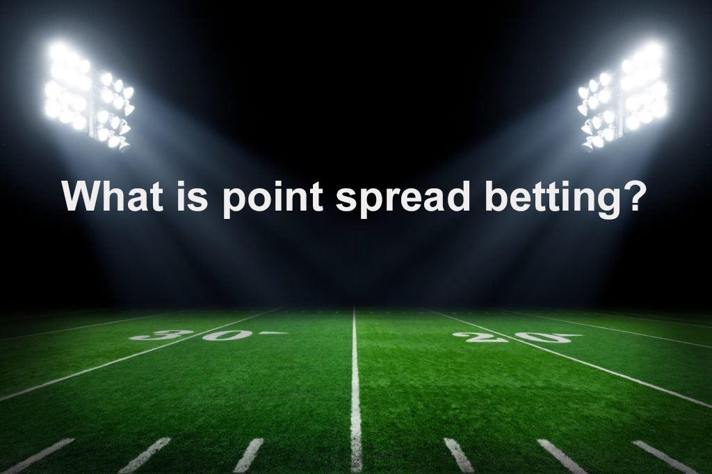 point-spread-betting