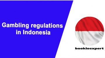 Gambling regulation in Indonesia