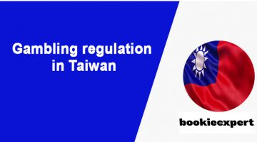 Gambling regulation in taiwan