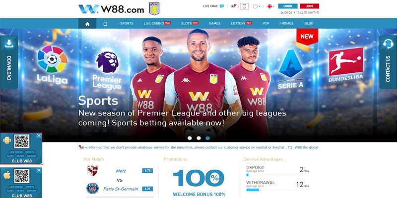 W88-Screenshots