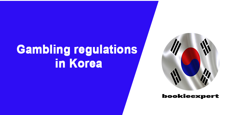 gambling-regulations-in-Korea