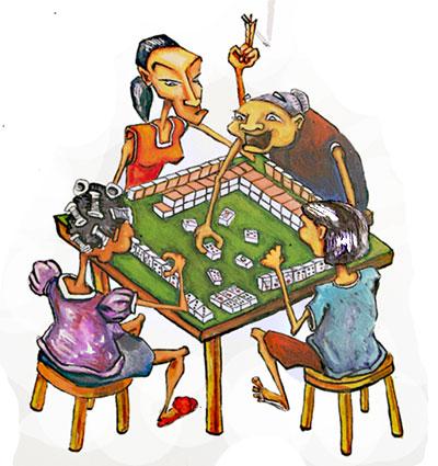 mahjongMalaysia