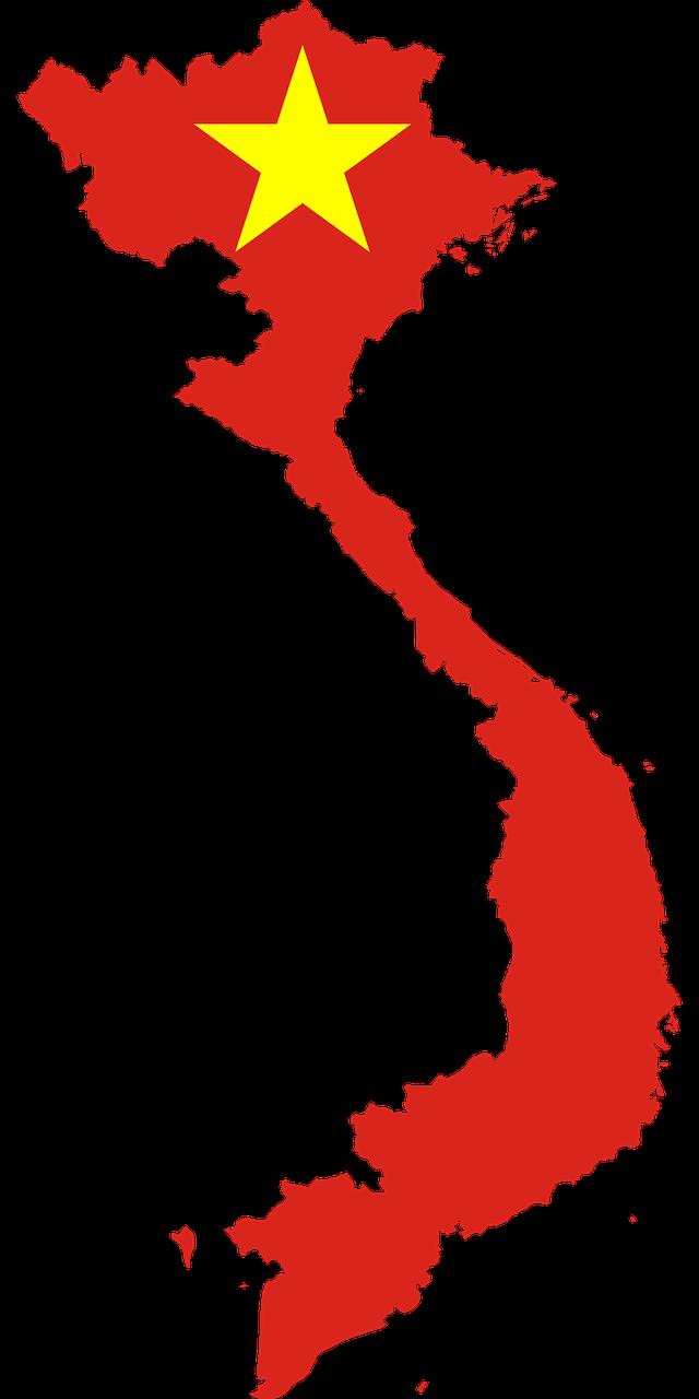 viet-nam