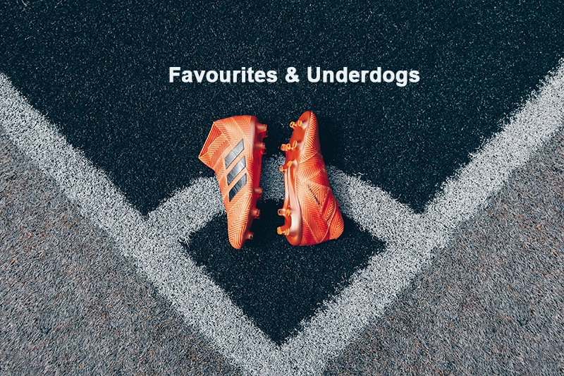 Favourites-and-Underdogs