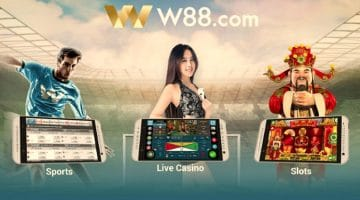 w88 game selection