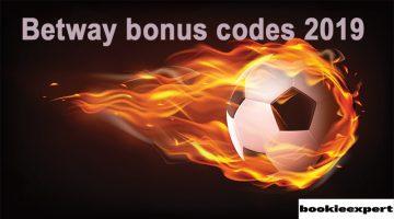 betway bonus codes 2019