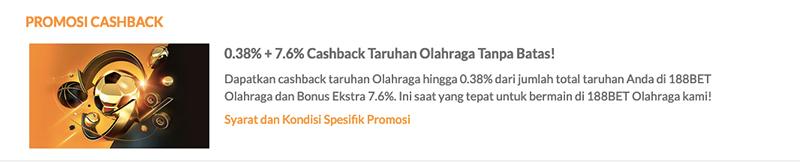 cashback-taruhan-olahgara-tanpa-batas-di-188bet