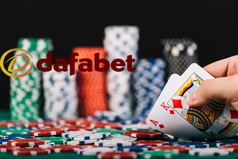 4 core steps to win Poker at Dafabet