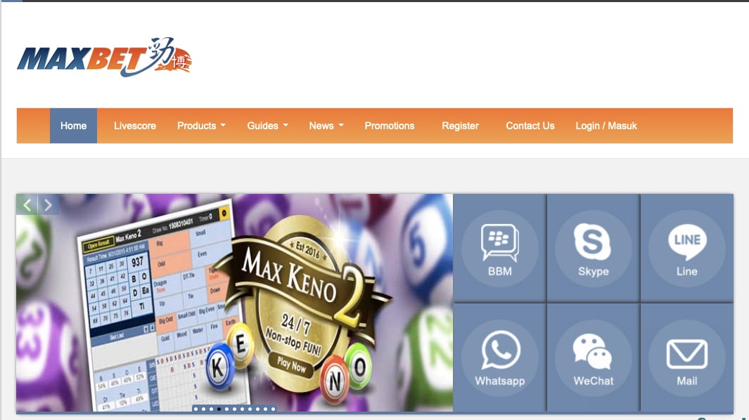 Maxbet-users-experience