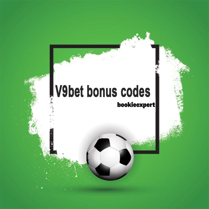 V9bet bonus codes