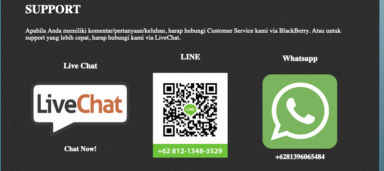 customer-service-at-bola88