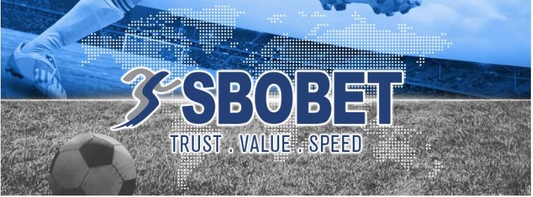 sbobet logo screenshot