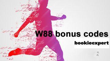 w88 Bonus codes